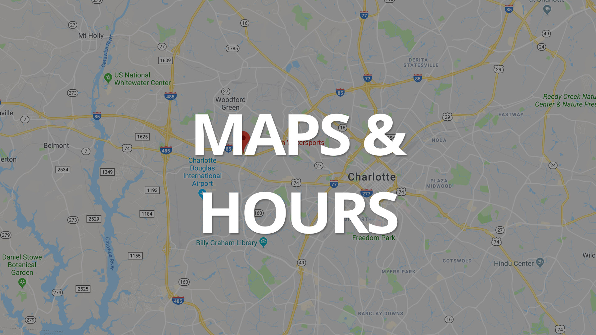 SouthTown Watersports Augusta, GA - Map, Hours, and Location