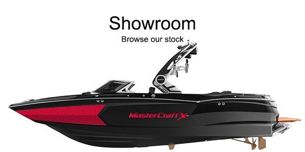 showroom MC18 XSTAR