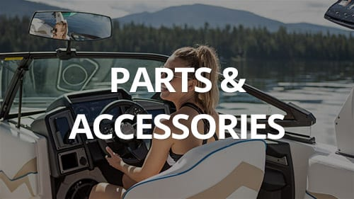 Inboard Boats - Parts & Accessories