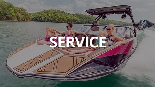 Inboard Boats Service Center - Raleigh, NC