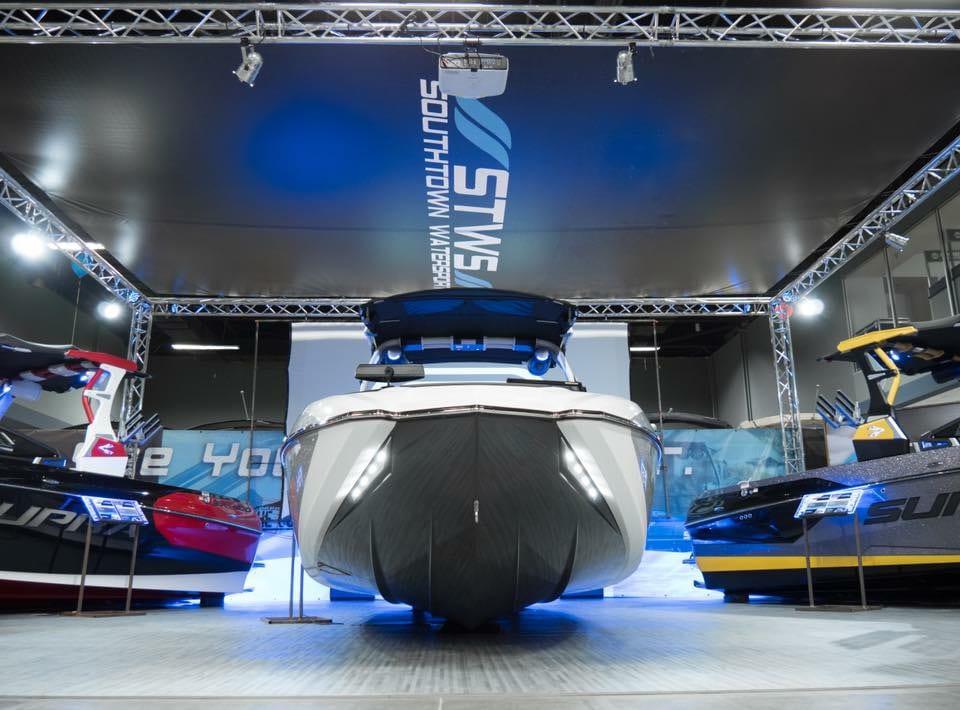 Supra and Moomba Boats Model Showcase