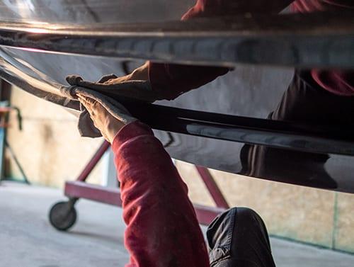 NC Fiberglass & Gelcoat Repair / Refinishing