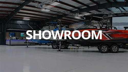 Charlotte, NC - Supra & Moomba Boats Dealership