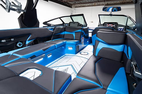 Supra Boats: Innovative Styling
